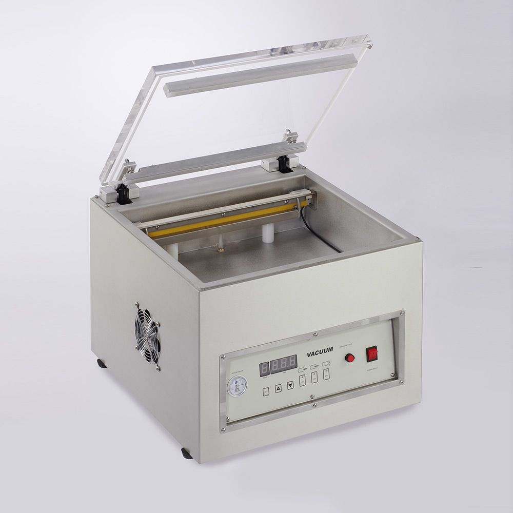 PC-611 桌上型真空包裝機