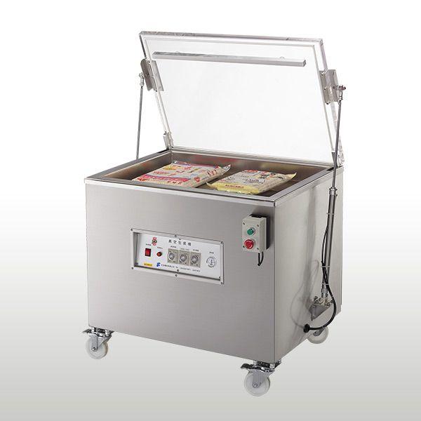 PC-615-1 Vacuum Packaging Machines